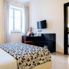 Hotel Garibaldi 4* Стандартный номер с двуспальной кроватью фото 5