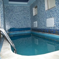Гостиница Комплекс Хутор бассейн