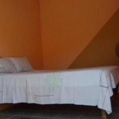 Отель Almond Lodge Номер Делюкс с различными типами кроватей фото 11