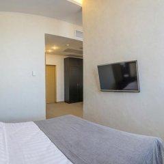 Гостиница Ногай 3* Улучшенный номер с разными типами кроватей фото 14
