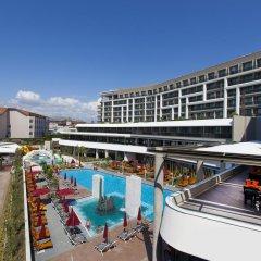 The Sense De Luxe Hotel – All Inclusive 5* Полулюкс фото 2