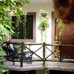 Отель Posada Mariposa Boutique 4* Номер Делюкс фото 8