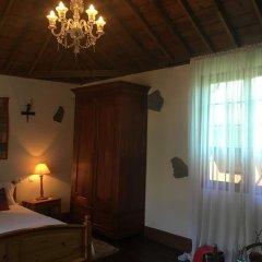 Hotel Rural Los Realejos Пуэрто-де-ла-Круc комната для гостей