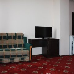 Гостиница Максимус Стандартный номер с различными типами кроватей фото 8