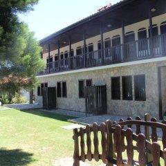 Отель Holiday Village Kedar Болгария, Долна баня - отзывы, цены и фото номеров - забронировать отель Holiday Village Kedar онлайн