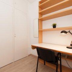 Апартаменты Bbarcelona Apartments Park Güell Flats удобства в номере