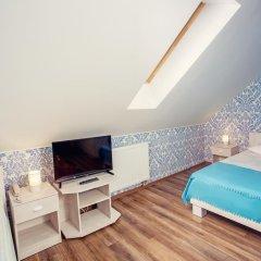Гостиница La Belle Restoranno-Gostinichny Complex комната для гостей фото 4