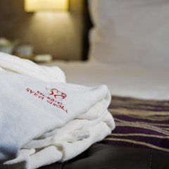 Отель Spa Hotel Sveti Nikola Болгария, Сандански - отзывы, цены и фото номеров - забронировать отель Spa Hotel Sveti Nikola онлайн ванная