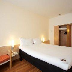 Отель ibis Budapest City 3* Стандартный номер с различными типами кроватей фото 2