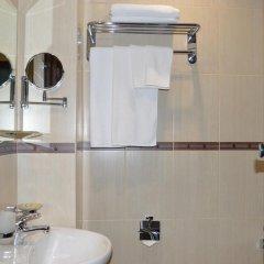 Гостиница Панорама Стандартный номер с разными типами кроватей фото 7