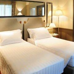 Hotel Lunetta 4* Номер Делюкс с различными типами кроватей