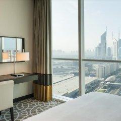 Sheraton Grand Hotel, Dubai 5* Апартаменты с различными типами кроватей фото 3