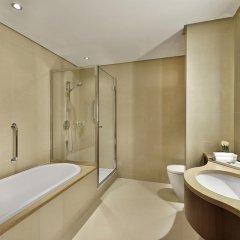 Отель Courtyard by Marriott Riyadh Olaya 4* Номер Делюкс с различными типами кроватей