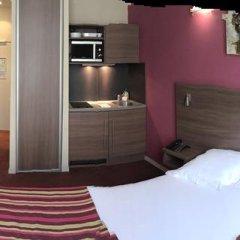 Отель Orion Paris Haussman 3* Студия с различными типами кроватей фото 5