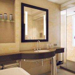 Гостиница DoubleTree by Hilton Kazan City Center 4* Номер Делюкс с различными типами кроватей фото 14