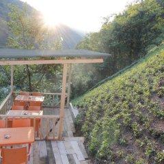 Manzara Butik Otel Бунгало с различными типами кроватей фото 3