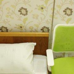 Yozh Hostel Сочи комната для гостей фото 4