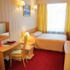 Гостиница Брайтон 4* Стандартный номер с двуспальной кроватью фото 3