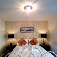 Отель Grand Pier Guest House 3* Улучшенный номер с различными типами кроватей фото 12