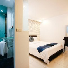 The Yorkshire Hotel and Spa 3* Стандартный номер с двуспальной кроватью фото 2