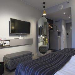 Отель Scandic Park 4* Стандартный номер фото 4
