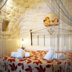 Отель Trulli Holiday Albergo Diffuso 3* Стандартный номер фото 12