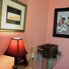 Отель Dickinson Guest House 3* Стандартный номер с различными типами кроватей фото 42