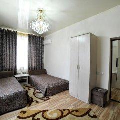 Rich Hotel 4* Улучшенный номер фото 23