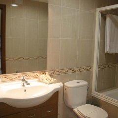 Hotel Zaravencia 3* Стандартный номер с различными типами кроватей