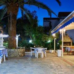 Отель Sakis бассейн фото 3