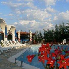 Hotel Onufri Голем бассейн