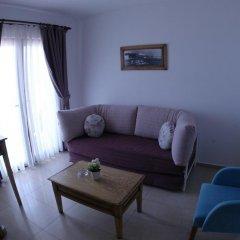 Отель Veziroglu Apart Стандартный номер фото 25