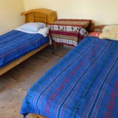 Отель Casa Inti Lodge Стандартный номер с различными типами кроватей фото 2