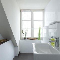 BATU Apart Hotel 3* Апартаменты с различными типами кроватей фото 15