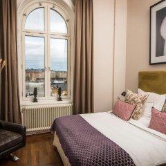 Lydmar Hotel 5* Стандартный номер фото 10
