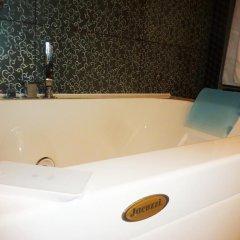 Отель Palladio Италия, Джардини Наксос - отзывы, цены и фото номеров - забронировать отель Palladio онлайн ванная фото 2