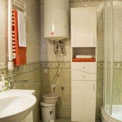 Апартаменты Paris Apartment Visitzakopane Закопане ванная фото 2