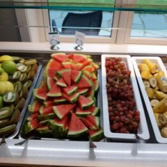 Quality Hotel Vøringfoss питание