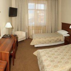 Гостиница Маркштадт Представительский люкс разные типы кроватей