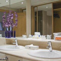 Отель Aparto Suites Muralto ванная фото 2