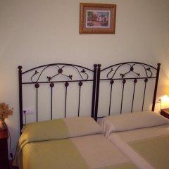 Отель Casa Rural Carlos Апартаменты с различными типами кроватей фото 17