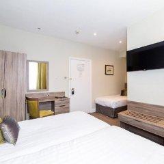 Phoenix Hotel 3* Стандартный номер с различными типами кроватей фото 6