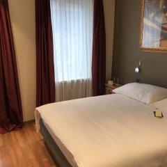 Отель LIMMATBLICK Цюрих комната для гостей