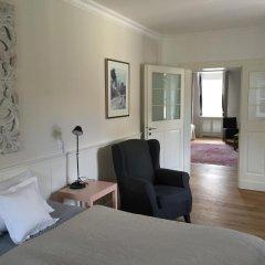 Отель Galerie Suites комната для гостей фото 2