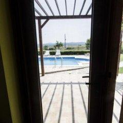 Отель Nicodia Holiday Village Карджали бассейн фото 3