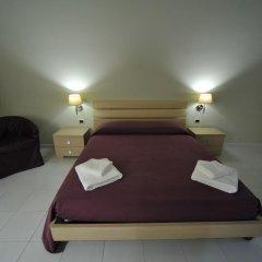 Отель Bed & Breakfast Gatto Bianco Стандартный номер фото 7