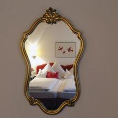 Hotel Obermaier 4* Номер категории Эконом с различными типами кроватей фото 3