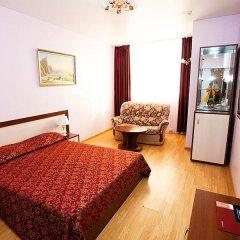 Гостевой Дом Юнона Стандартный номер с различными типами кроватей фото 15