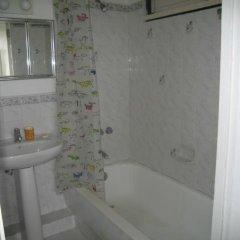 Отель Seacastles Vacation Penthouse ванная фото 2