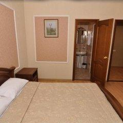 Hotel Lyuks 3* Студия с различными типами кроватей фото 9